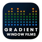Gradient Window Films
