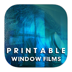 Printable Window Films