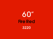 Fire Red 3220 Colored Window Film for Architectural Glass Design