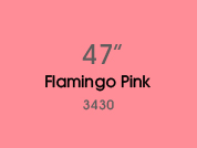 Flamingo Pink 3430 Colored Window Film for Architectural Glass Design