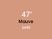 Mauve 3490 Colored Window Film for Architectural Glass Design