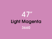 Light Magenta 3660 Colored Window Film for Architectural Glass Design
