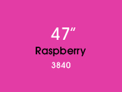Raspberry 3840 Colored Window Film for Architectural Glass Design