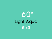 Light Aqua 5140 Colored Window Film for Architectural Glass Design