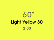 Light Yellow 80 2100 Colored Window Film for Architectural Glass Design