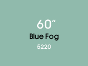 Blue Fog 5220 Colored Window Film for Architectural Glass Design
