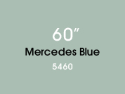 Mercedes Blue 5460 Colored Window Film for Architectural Glass Design