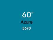 Azure 60 in (5670) Colored Window Film