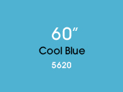 Cool Blue 5620 Colored Window Film for Architectural Glass Design