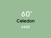 Celedon 6420 Colored Window Film for Architectural Glass Design