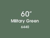 Military Green 6440 Colored Window Film for Architectural Glass Design