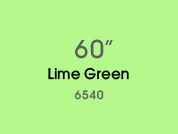 Lime Green 6540 Colored Window Film for Architectural Glass Design