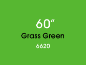 Grass Green 6620 Colored Window Film for Architectural Glass Design
