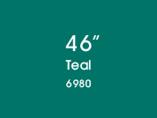 Teal 6980 Colored Window Film for Architectural Glass Design
