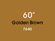 Golden Brown 7640 Colored Window Film for Architectural Glass Design