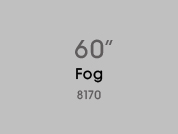 Fog 8170 Colored Window Film for Architectural Glass Design