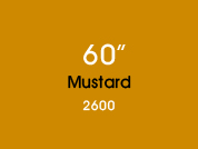 Mustard 2600 Colored Window Film for Architectural Glass Design