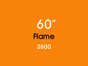 Flame 2800 Colored Window Film for Architectural Glass Design