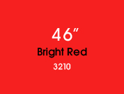 Bright Red 3210 Colored Window Film for Architectural Glass Design