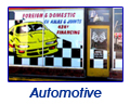 Browse through our Auto Dealerships Storefronts & Graphics