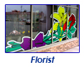 Browse through our Florist Storefronts and Graphics
