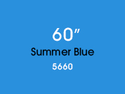 Summer Blue 5660 Colored Window Film for Architectural Glass Design