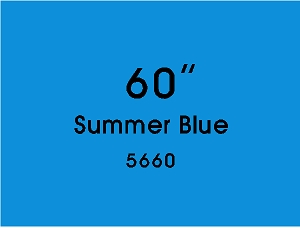 Summer Blue 5640 Colored Window Film for Architectural Glass Design