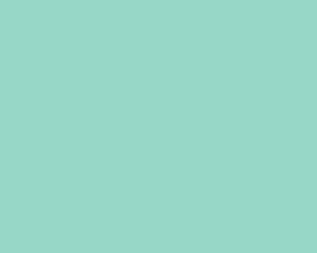 Light Cyan Colored Window Film Sample