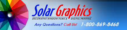 Solar Graphics Homepage
