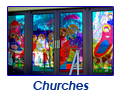 Browse through our Church Storefronts and Graphics