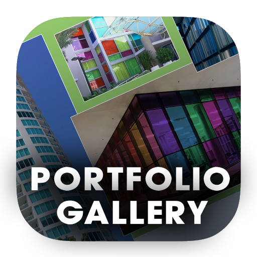 Check out our Portfolio Gallery!
