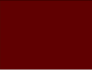 "Rich Red - 60"" - 3260 - Colored Window Film"