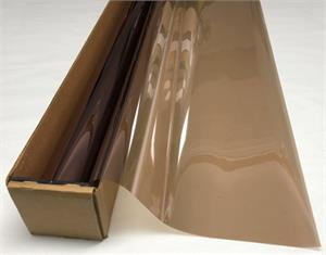 Solar Bronze Reflective Window Film