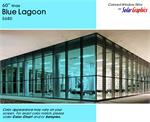 Blue Lagoon Window Film