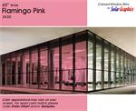 Flamingo Pink Window Film