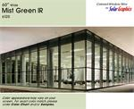 Mist Green IR Window Film